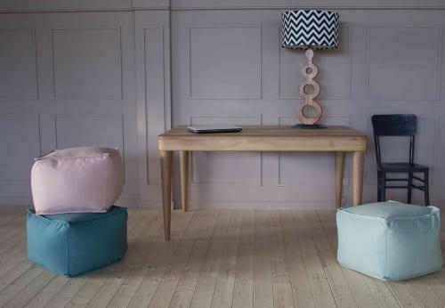 Produzione tavoli di design